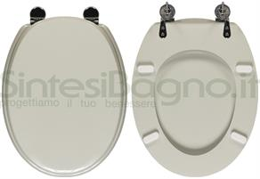 Copriwater per wc ellisse ideal standard bianco standard for Copriwater ellisse ideal standard