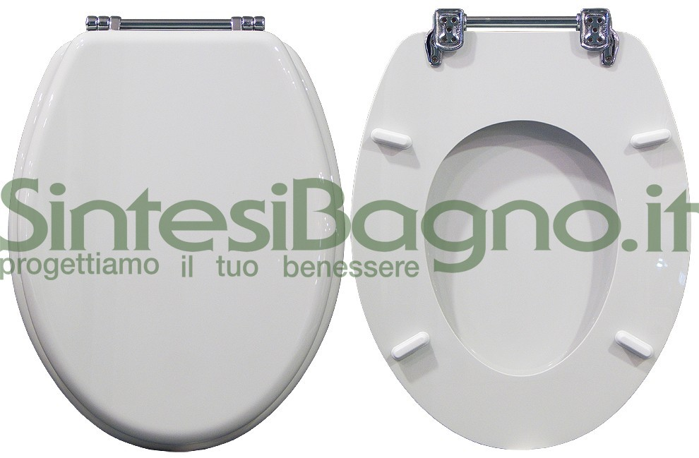 Copriwater per wc ellisse piu 39 ideal standard ricambio for Copriwater ellisse ideal standard