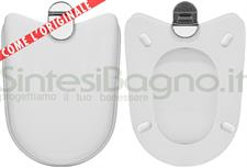 Sedile Fiorile Ideal Standard.Toilet Seat For Ideal Standard Wcs Sintesibagno Shop Online