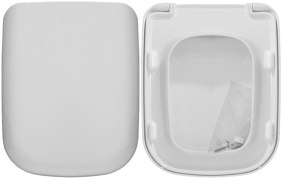 Copriwater per wc sveda althea ricambio dedicato for Copriwater conca ideal standard originale