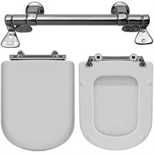 CALLA/IDEAL STANDARD hinges for toilet seat type ORIGINAL