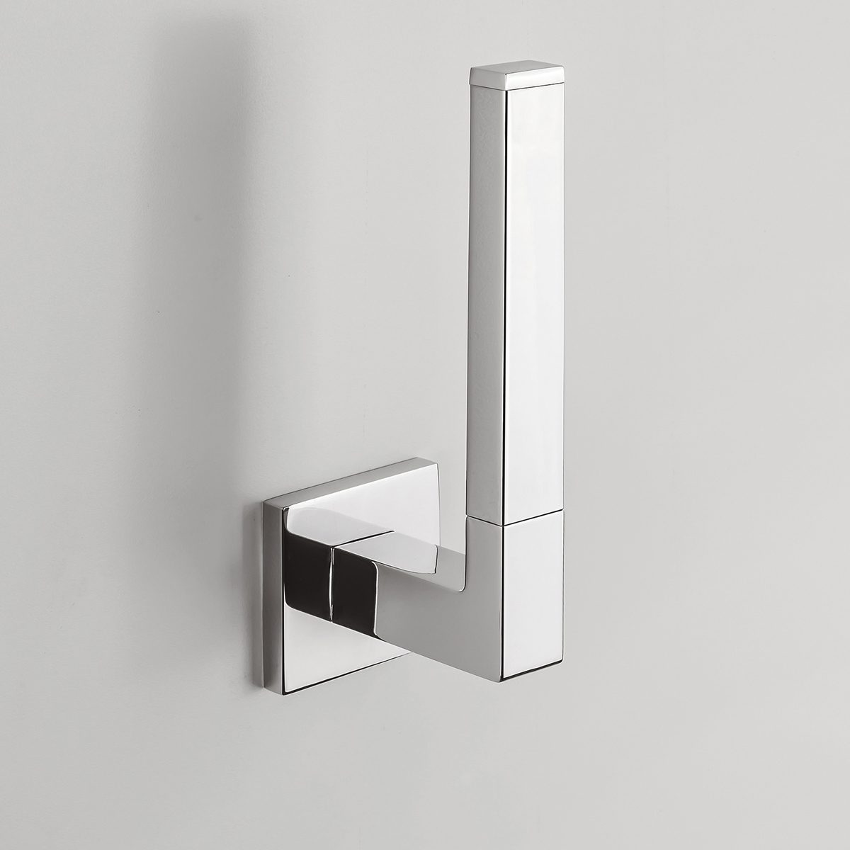 Porta rotolo. Accessori bagno Colombo Design serie BASIC Q ...
