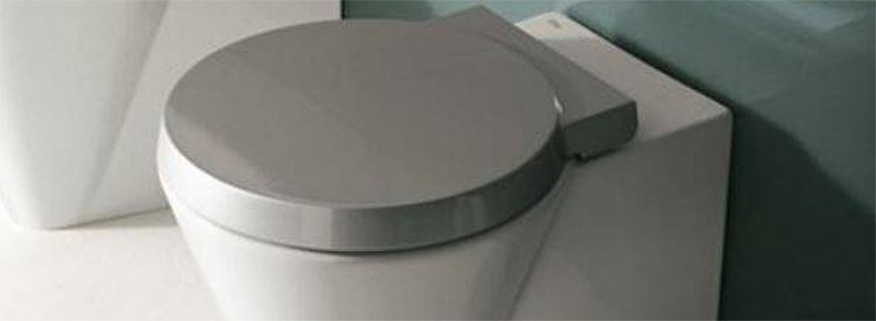 Ceramica Althea Spa Civita Castellana.Ceramica Althea E I Sanitari Forme Tonde Quadrate